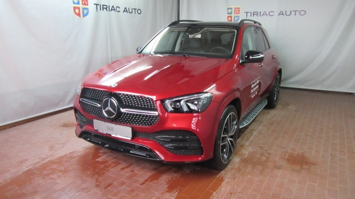 MERCEDES-BENZ GLE GLE 450 4MATIC  : Mercedes-Benz GLE