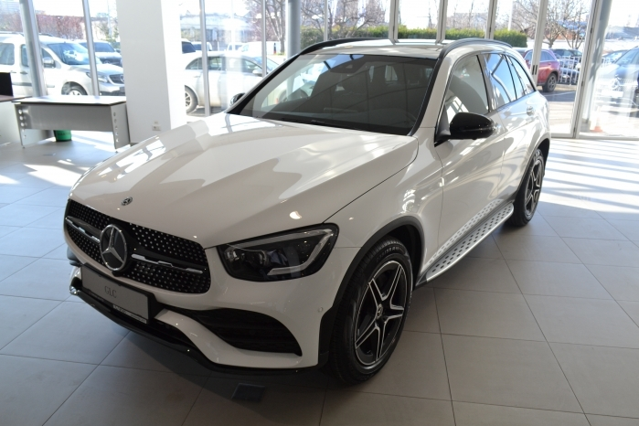 MERCEDES-BENZ GLC GLC 300 4MATIC  : Mercedes-Benz GLC