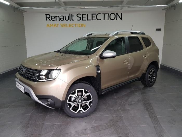 DACIA Duster : Dacia Duster