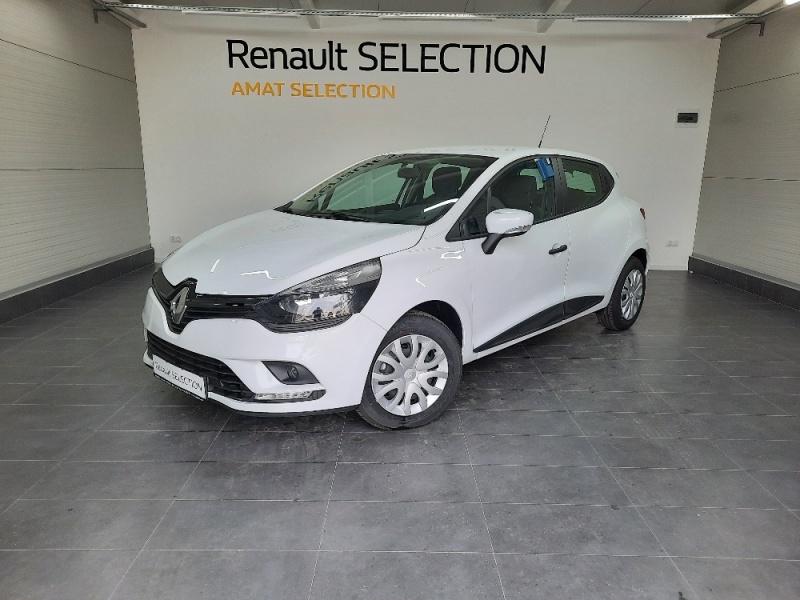 RENAULT Clio iv : Renault Clio
