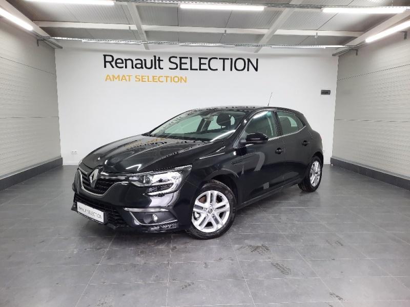 RENAULT Megane : Renault Megane
