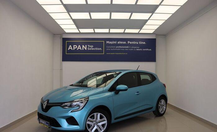 : Renault Clio
