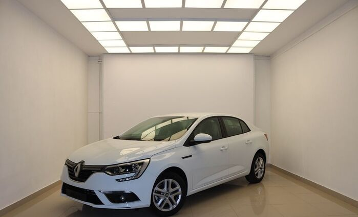 : Renault Megane