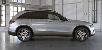 : Mercedes-Benz GLC GLC