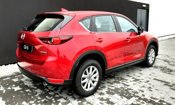 Mazda CX-5 EMOTION -  BM 11819 : Mazda CX-5