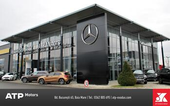 GLC 43 4MATIC Coupé - BM 12161 : Mercedes-Benz GLC