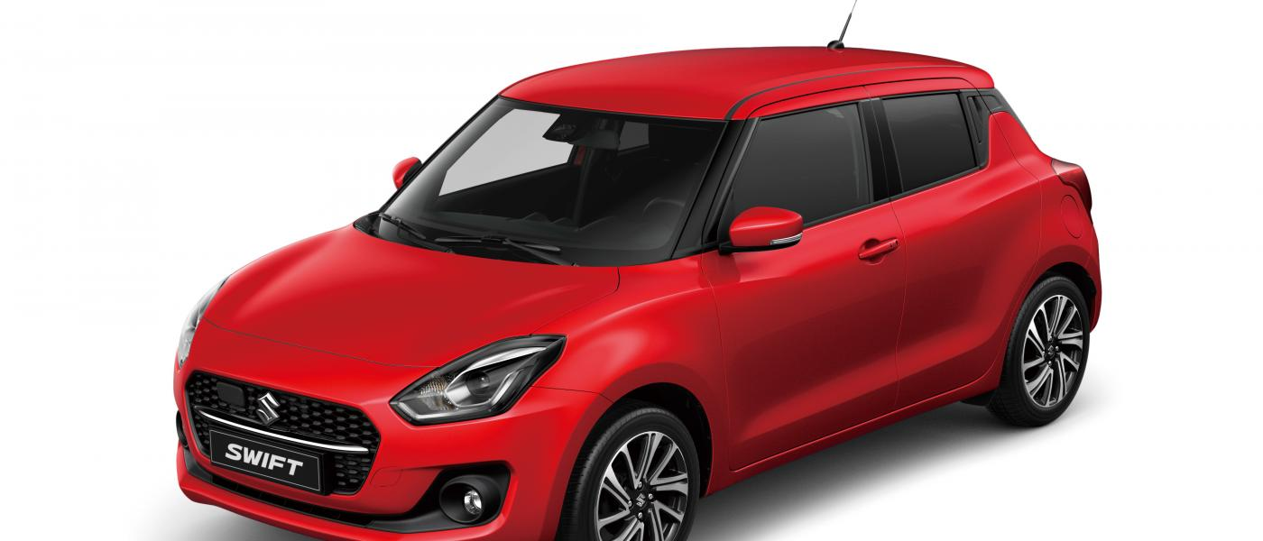 Swift  Hibryd 1.2 PASSION MT- BM 12242 : Suzuki SWIFT