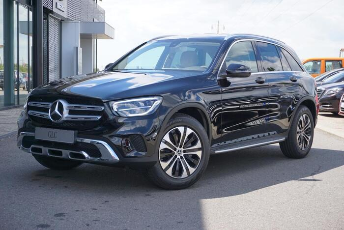 GLC 220 D 4MATIC - BH 10406 : Mercedes-Benz GLC