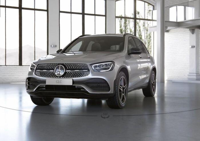 GLC 220 D 4MATIC - BM 10407 : Mercedes-Benz GLC