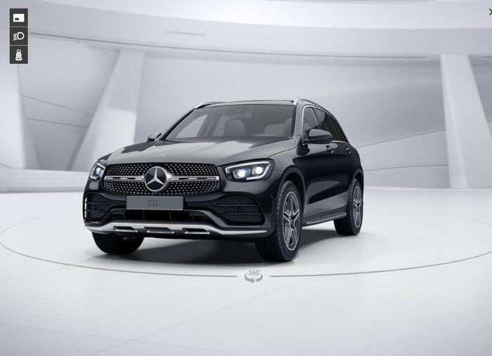 GLC 200 4MATIC - BM 11337 : Mercedes-Benz GLC