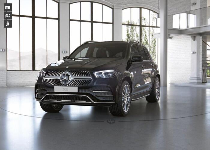 GLE 350  4MATIC -BM 11339 : Mercedes-Benz GLE