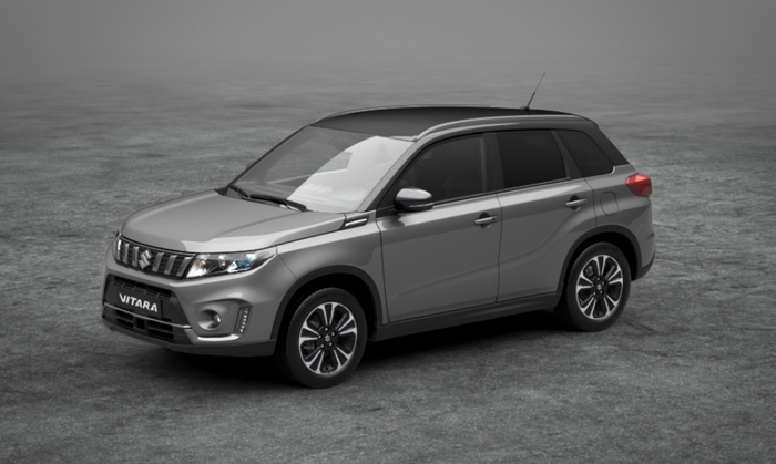VITARA Passion 1.4 2WD AT -BM 10956 : Suzuki VITARA