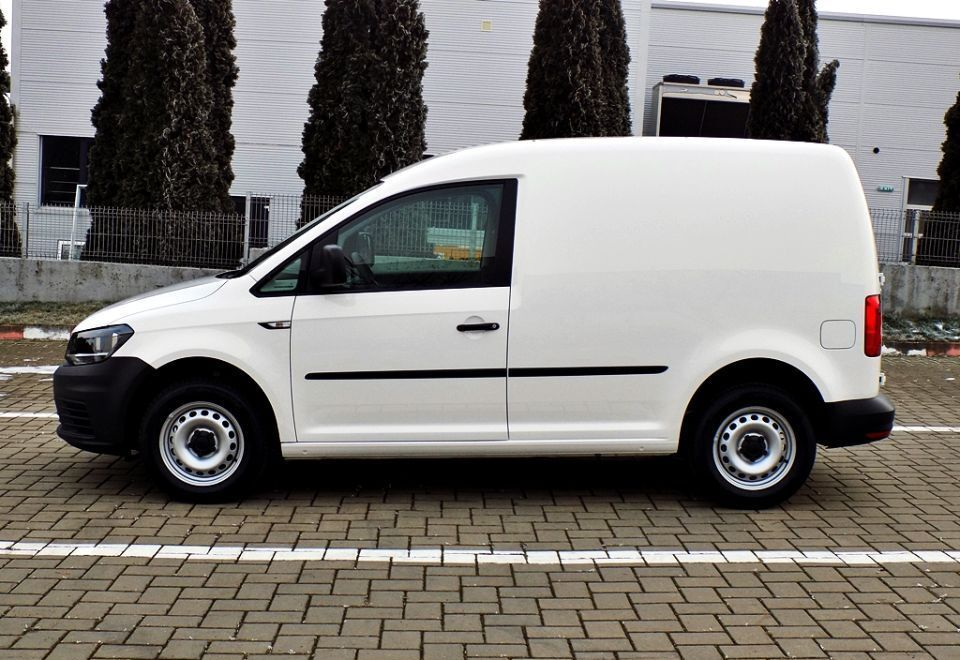 : Volkswagen Caddy