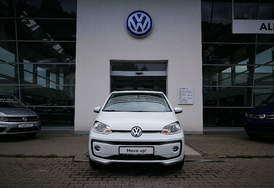 : Volkswagen Move up!