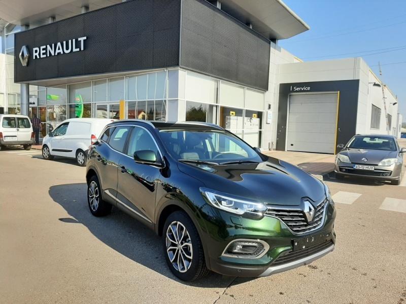 RENAULT Kadjar : Renault Kadjar