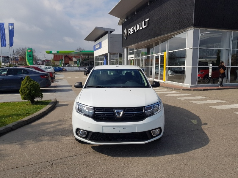 DACIA Logan : Dacia Logan