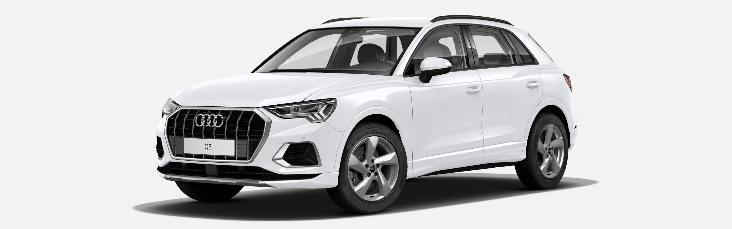 Q3 Advanced 35 TFSI / 150 CP/110 kW / 1.5l / S tronic 7 trepte / 4-usi : Audi Q3 Advanced