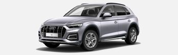 Q5 Advanced 40 TDI quattro W3 / 204 CP/150 kW / 2.0l / S tronic 7 trepte / 4-usi : Audi Q5 Advanced