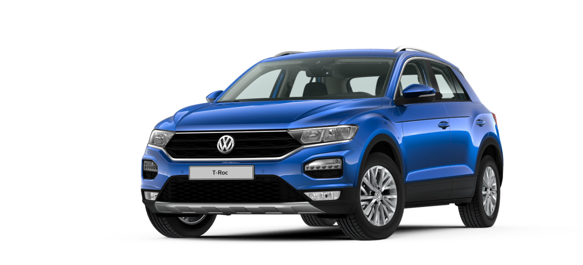 T-Roc Design 1.5 TSI DSG / 150 CP/110 kW / 1.5l / Direct Shift Gearbox / 4-usi : Volkswagen T-Roc