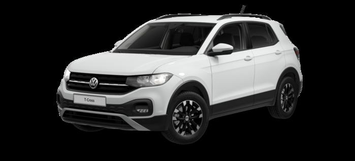 T-Cross Life 1.0 TSI / 95 CP/70 kW / 1.0l / Manuala, 5 trepte / 4-usi : Volkswagen T-Cross