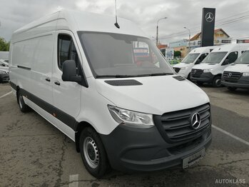 MERCEDES-BENZ SPRINTER 316 CDI KA : Mercedes-Benz SPRINTER