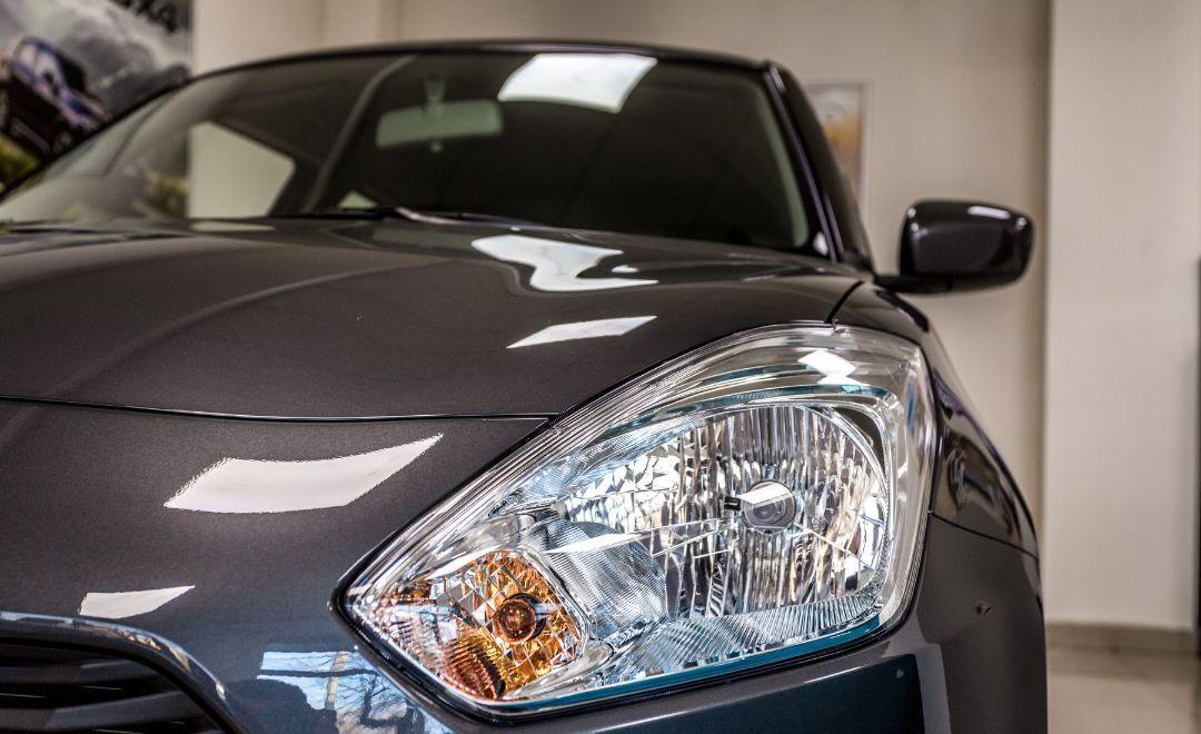 : Suzuki SWIFT