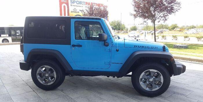 : Jeep Wrangler