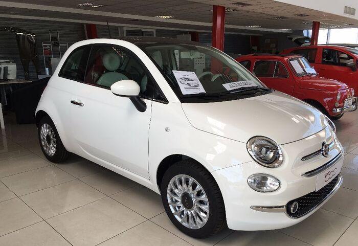 : Fiat 500