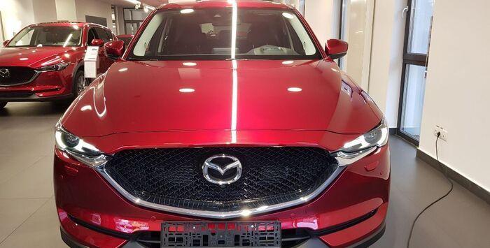 : Mazda CX-5