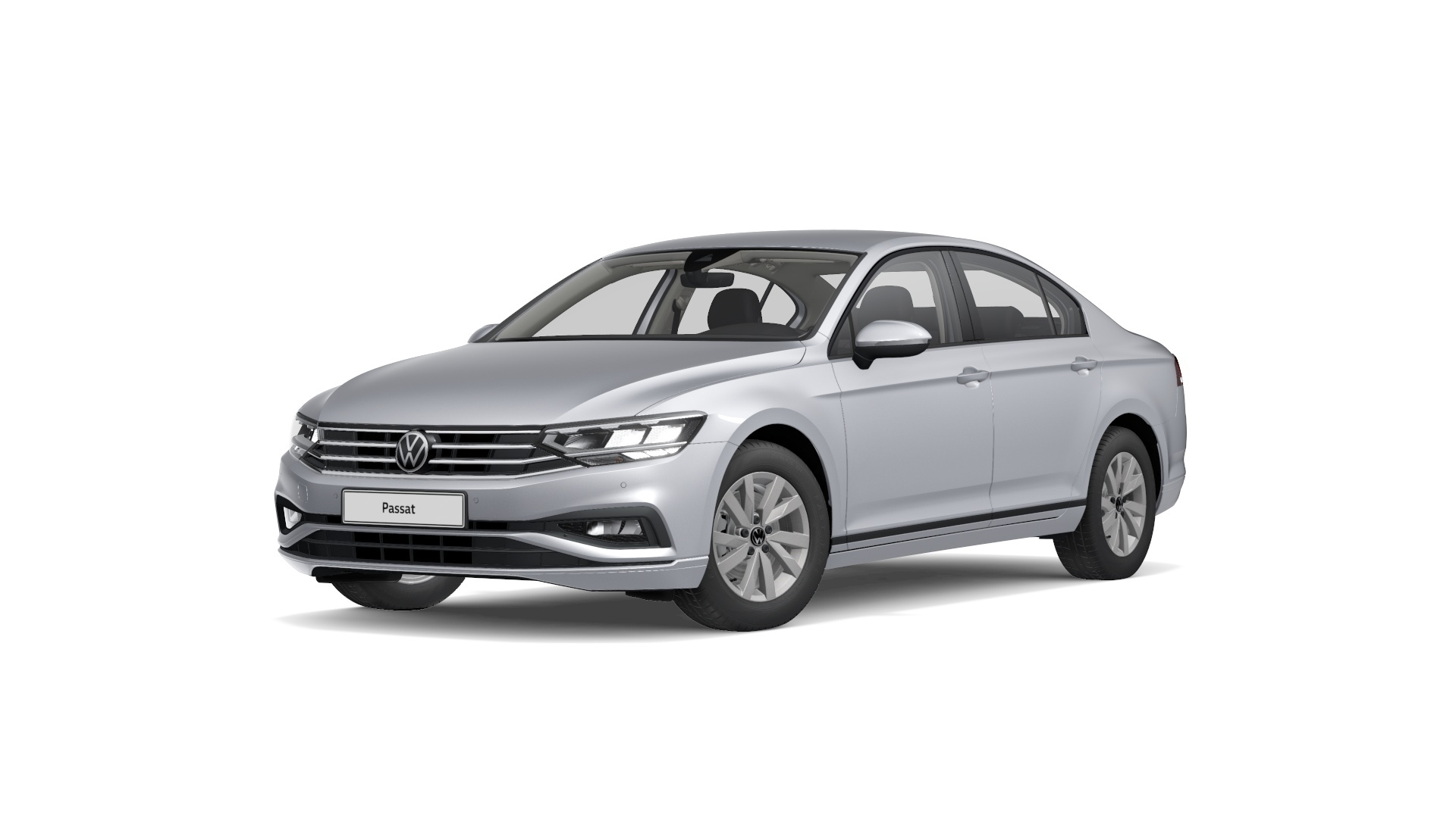 Noul Passat Advance 2.0 TDI DSG / 122 CP/90 kW / 2.0l / Direct Shift Gearbox / 4-usi : Volkswagen Passat Advance