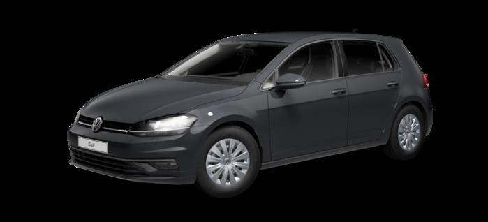 Golf Trendline 1.0 TSI / 115 CP/85 kW / 1.0l / Manuala, 6 trepte / 4-usi : Volkswagen Golf