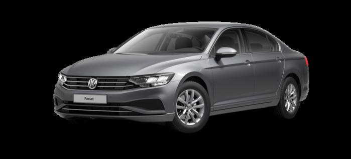 Noul Passat Comfortline 1.6 TDI DSG / 120 CP/88 kW / 1.6l / Direct Shift Gearbox / 4-usi : Volkswagen Noul Passat