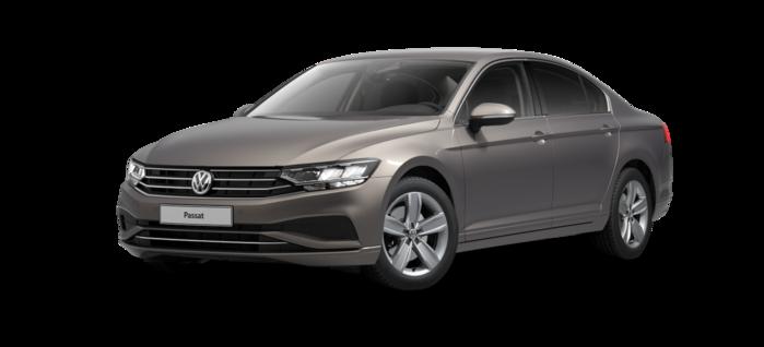 Noul Passat Comfortl.2.0 TSI ACT OPF DSG / 190 CP/140 kW / 2.0l / Direct Shift Gearbox / 4-usi : Volkswagen Noul Passat
