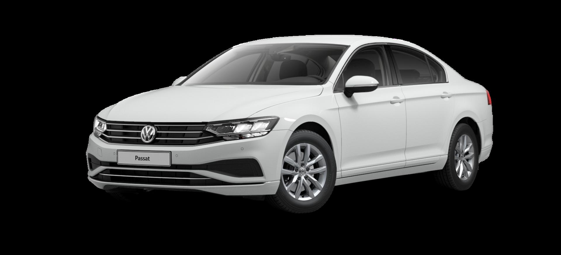 Noul Passat Comfortline 1.6 TDI DSG / 120 CP/88 kW / 1.6l / Direct Shift Gearbox / 4-usi : Volkswagen Passat