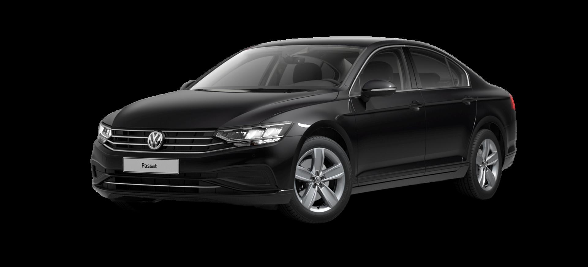 Noul Passat Comfortline 2.0 TDI DSG / 190 CP/140 kW / 2.0l / Direct Shift Gearbox / 4-usi : Volkswagen Passat