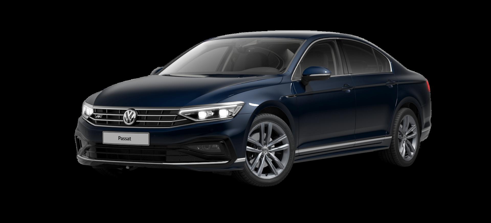 Noul Passat Highline 2.0 TDI DSG / 190 CP/140 kW / 2.0l / Direct Shift Gearbox / 4-usi : Volkswagen Passat