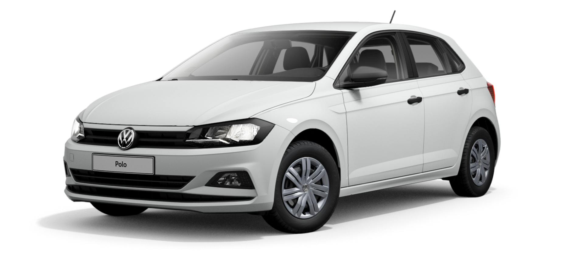 PoloTrendline 1.0  4 usi / 80 CP/59 kW / 1.0l / Manuala, 5 trepte / 4-usi : Volkswagen Polo