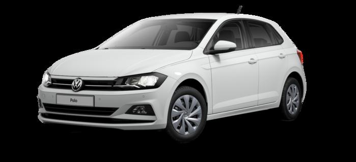 Polo Comfortline 1.0 TSI OPF  DSG, 4 usi / 95 CP/70 kW / 1.0l / Direct Shift Gearbox / 4-usi : Volkswagen Polo