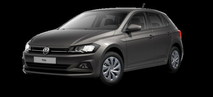 Polo Comfortline 1.0 TSI OPF 4 usi / 95 CP/70 kW / 1.0l / Manuala, 5 trepte / 4-usi : Volkswagen Polo