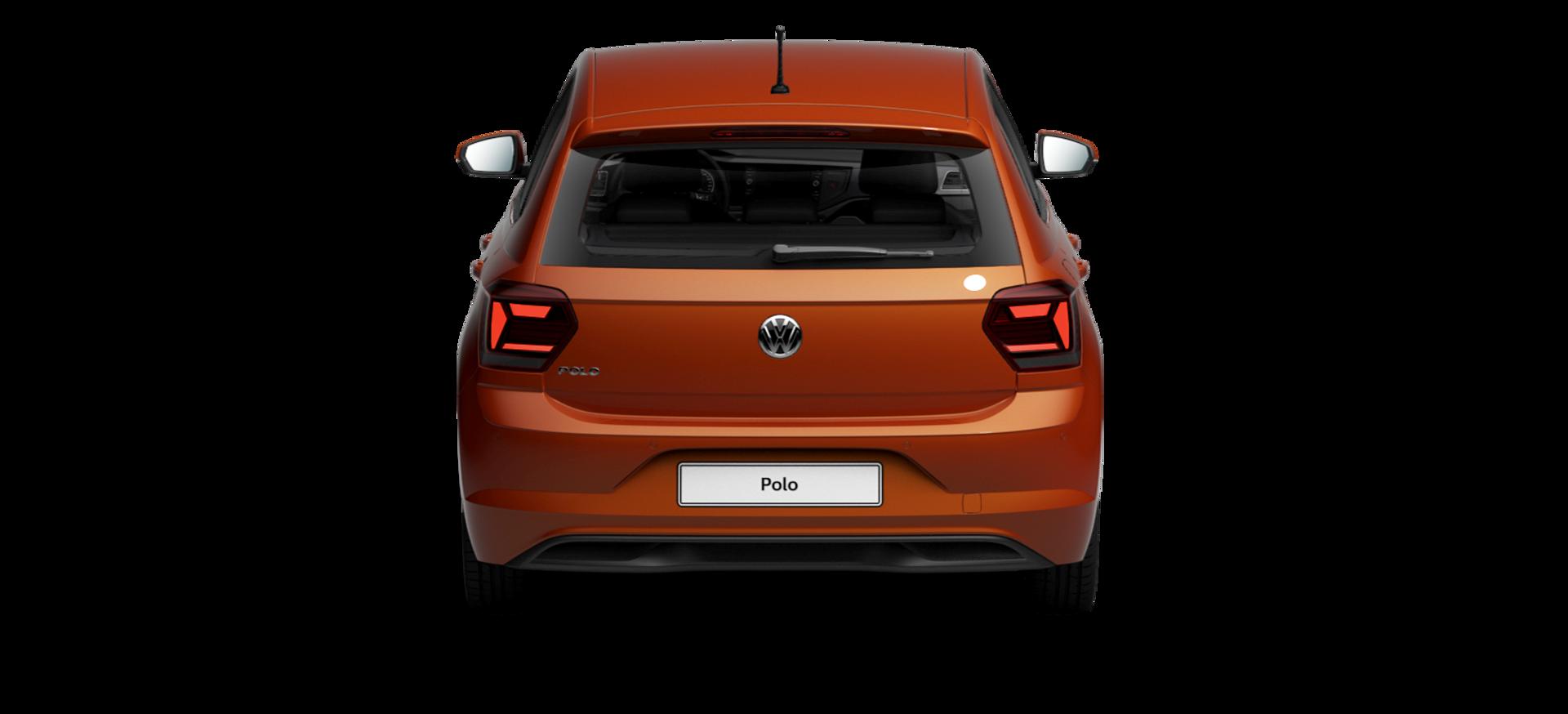 Polo Highline 1.0 TSI OPF 4 usi / 95 CP/70 kW / 1.0l / Manuala, 5 trepte / 4-usi : Volkswagen Polo