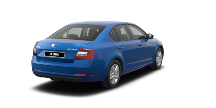 Octavia SMART 1.6 TDI DSG / 115 CP/85 kW / 1.6l / Direct Shift Gearbox / 4-usi : Skoda OCTAVIA SMART