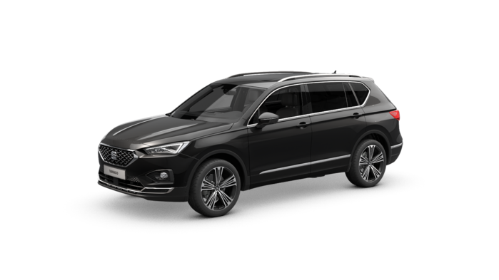 Tarraco Xcellence 2.0 TSI DSG7 4DRIVE / 190 CP/140 kW / 2.0l / Direct Shift Gearbox / 4-usi : Seat Tarraco Xcellence