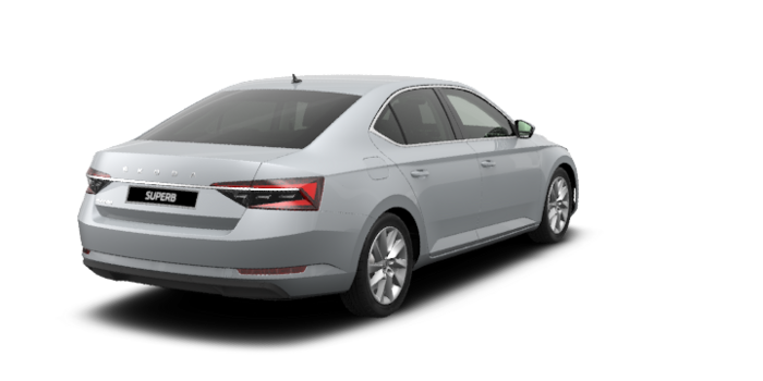 Superb Ambition 2.0 TDI DSG / 190 CP/140 kW / 2.0l / Direct Shift Gearbox / 5-usi : Skoda SUPERB Ambition