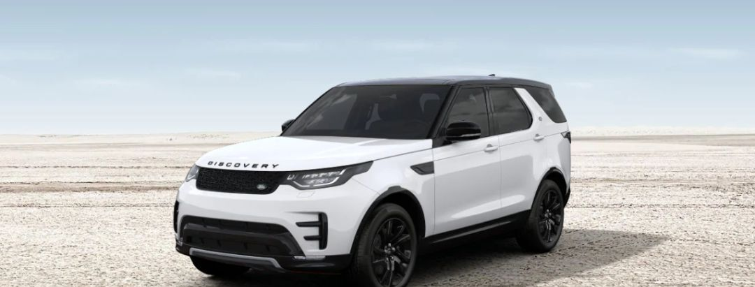 : Land Rover DISCOVERY