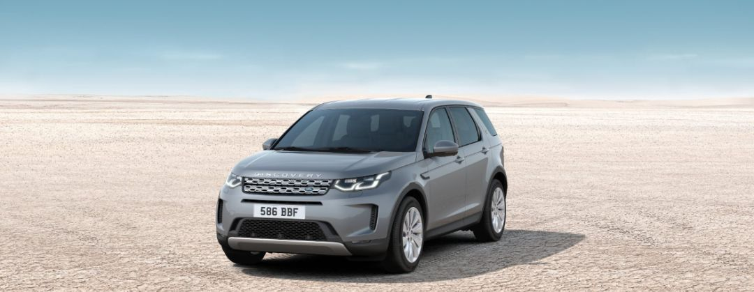 : Land Rover DISCOVERY SPORT