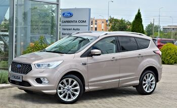 Ford KUGA Vignale / 2.0 Ecoboost 233CP : Ford Kuga VIGNALE