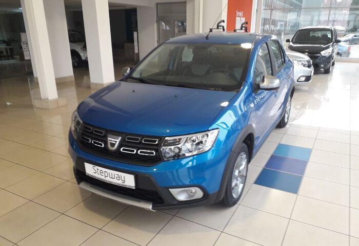 : Dacia Logan