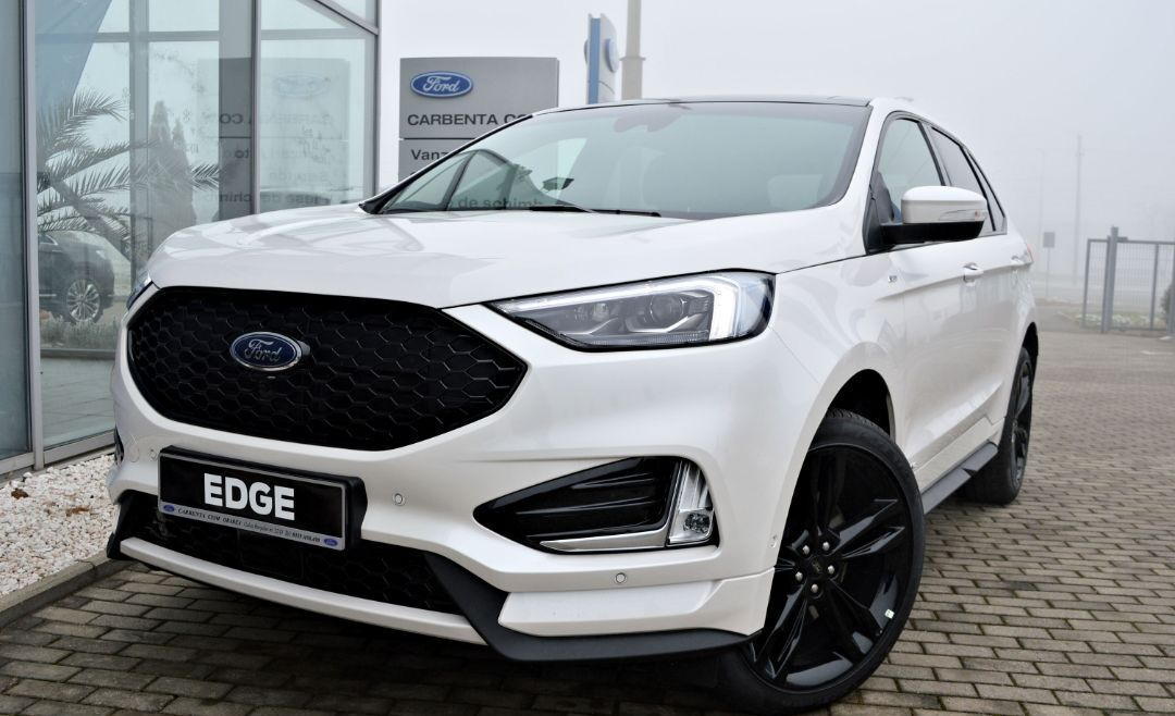 EDGE ST Line 2.0 TDCI 240 HP 4WD A8 : Ford Edge ST-LINE