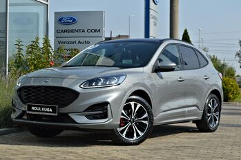 Ford Kuga ST Line X / 2.0TDCi 190CP / A8 / AWD : Ford Kuga ST-LINE