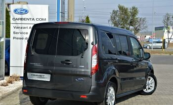 : Ford TRANSIT CONNECT